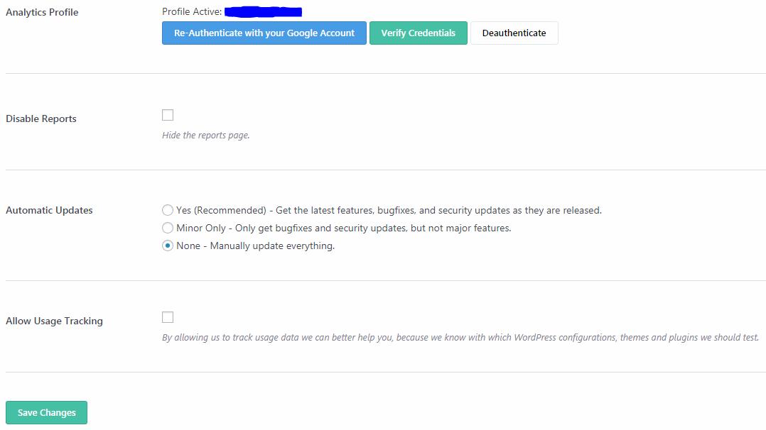 Sådan installerer du Google Analytics på din blog, helt uden at kunne kode! Ganske gratis! 9