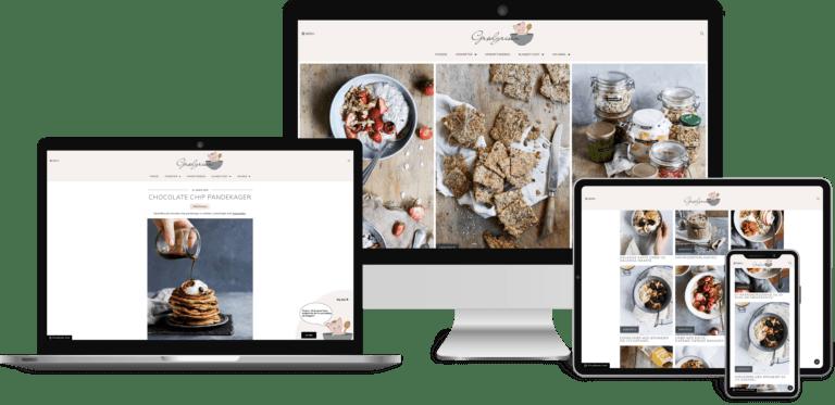 Groedgrisen blog success stories