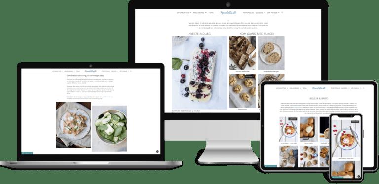 Marialottes blog success stories